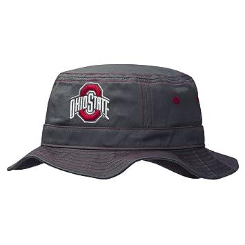 d632ff19336 NCAA Ohio State Buckeyes Contrast Stitch Bucket Hat
