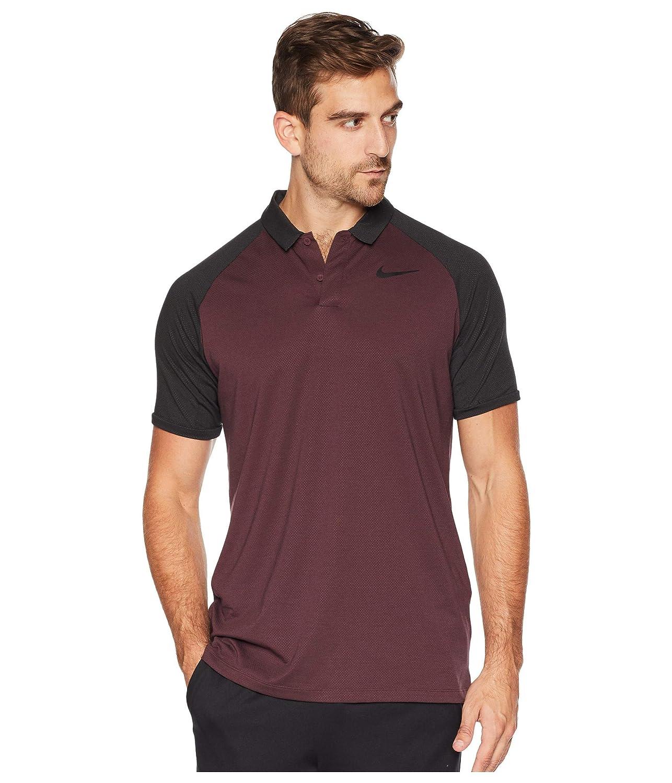 [ナイキ Nike Golf] メンズ トップス シャツ Dry Polo Raglan [並行輸入品]   B07J28JRLX