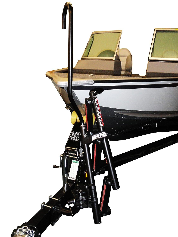 Port 4-Step Quality Mark 28802 Bow Step