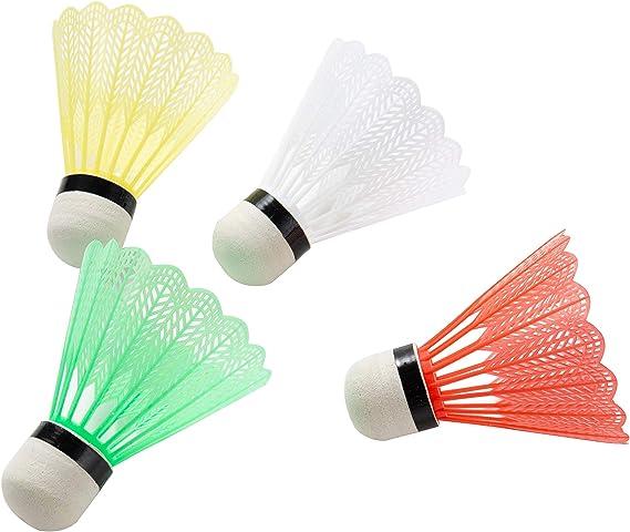 Yonex Mavis 300 Badminton Volants//navettes 1 Tube Inclus 6 volants