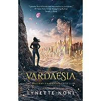 Vardaesia: Medoran Chronicles Book 5