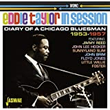 In Session/Diary of a Chicago Bluesman 1953-1957