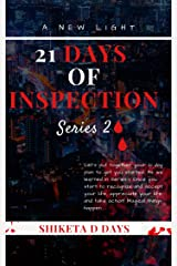 21 Days Of Inspection (New Light Book 2) Kindle Edition