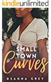 Small Town Curves: BBW Friends To Lovers (The Blackwoods)