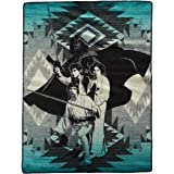 Pendleton Star Wars A New Hope Crib Blanket