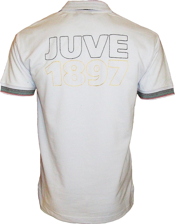 Polo Juve – Colección Oficial Juventus de Turín – para Hombre ...