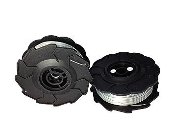 Amazon.com: Rebar tie wire TW897/Fit MAX RB397/Rebar tying wire ...