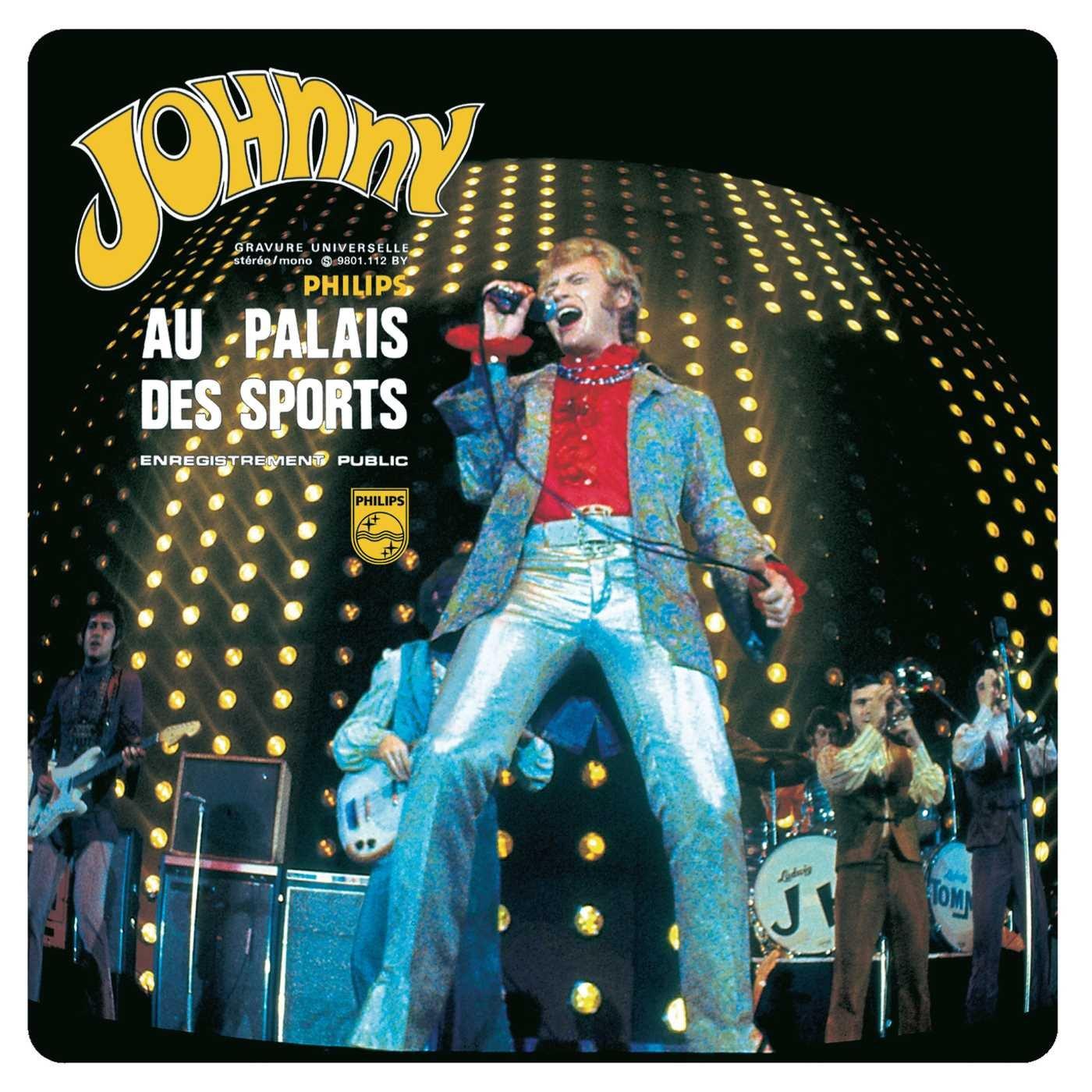 Palais des Sports 67: Johnny Hallyday, Multi-Artistes: Amazon.fr: Musique