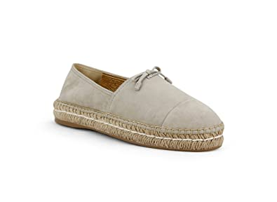 coupon codes united kingdom online shop Amazon.com | Prada Women's Suede Leather Espadrille, Quarzo ...