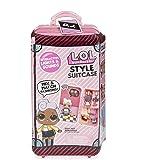 L.O.L. 惊喜! Style Suitcase 互动惊喜 - D.J.