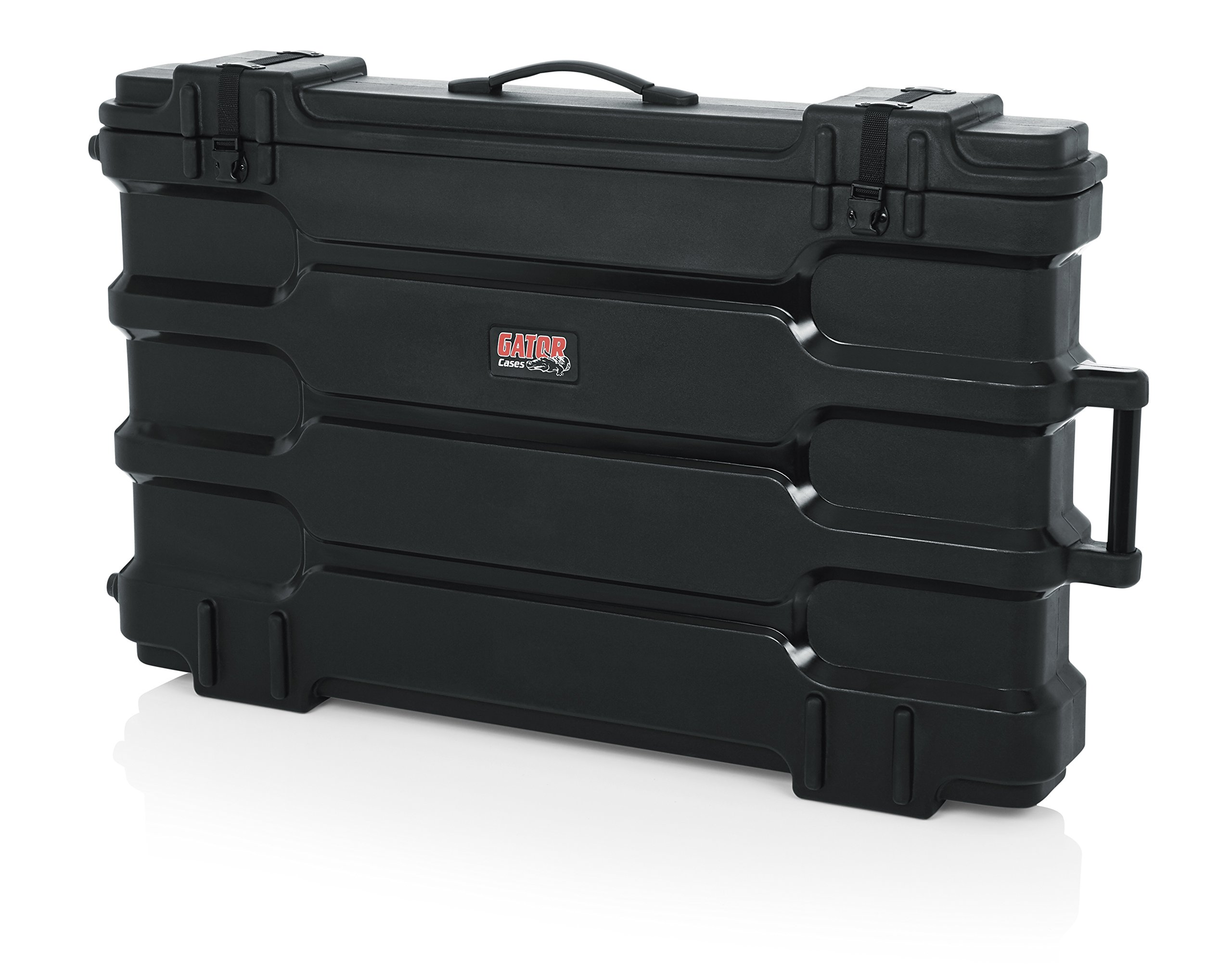 Gator Cases GLED4045ROTO Molded for Transporting LCD/LED TV Screens & Monitors Between 40-45'' Screens