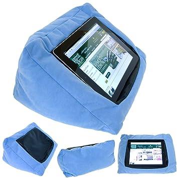 tekon portátil tableta cojín para iPad/iPad Cojín Soporte ...