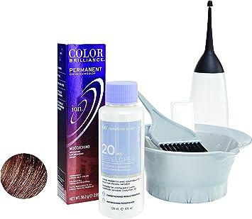 Amazon.com : Ion color Brilliance Master Colorist Series Permanent ...