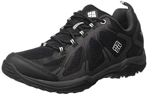 Columbia Womens Ventrailia 3 Low Outdry Rise Hiking Boots