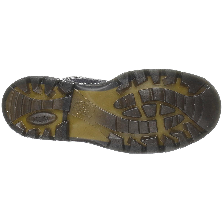 Dr. Martens Ironbridge Safety Toe Boot US B001J49QW4 3 UK/5 M US Boot Women's/4 M US Men's|Black 54b659