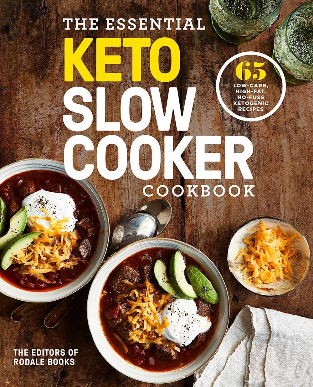 Best Online Recipes  Keto Slow Cooker Deals March