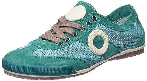 Aro Joaneta, Zapatillas para Mujer, Azul (Emerald), 40 EU: Amazon.es: Zapatos y complementos