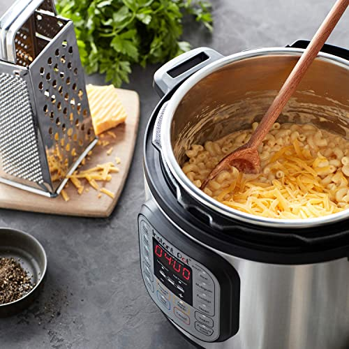 Instant pot 6qt review - a well-made and affordable pressure cooker