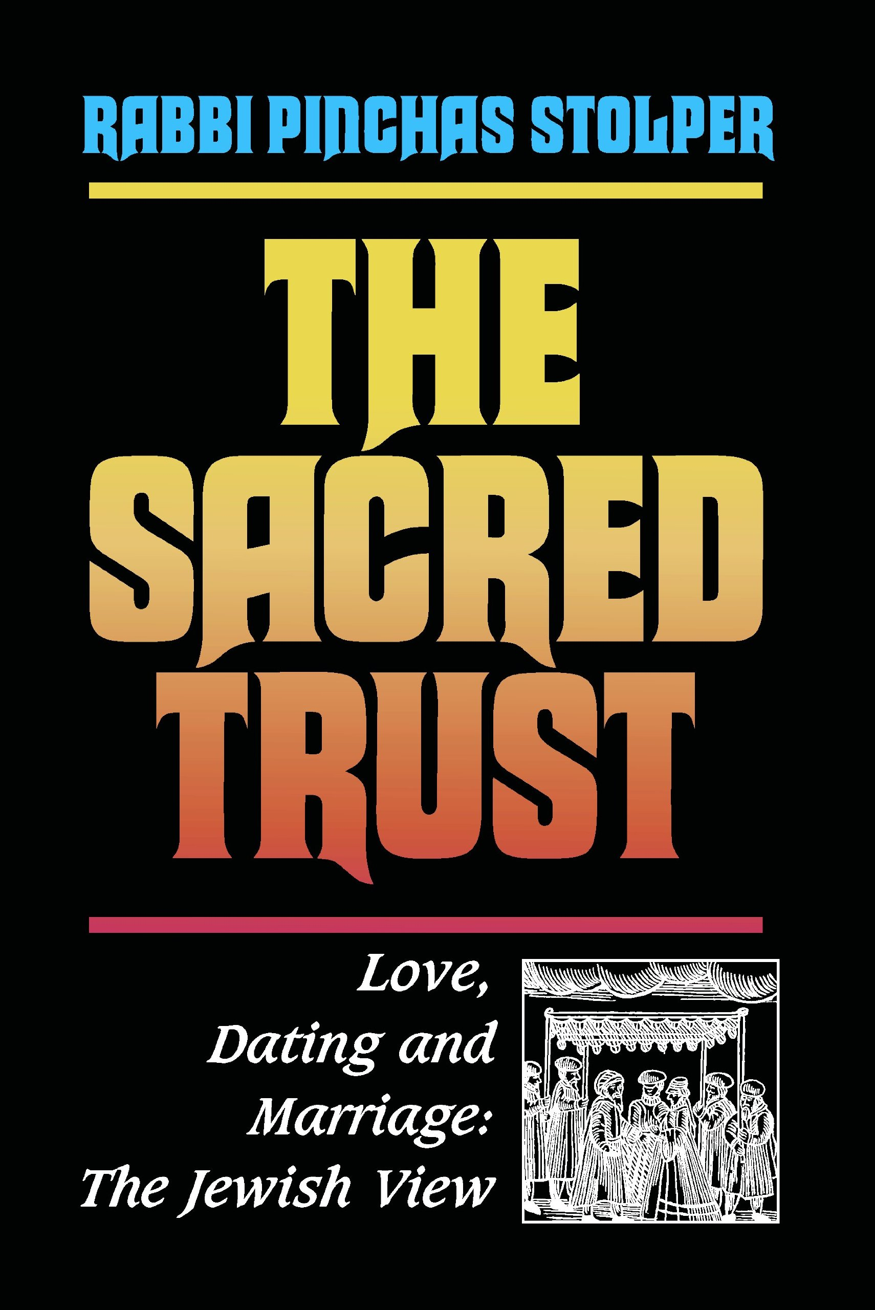 Jewish view of dating