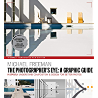 The Photographers Eye: A graphic Guide: Instantly Understand