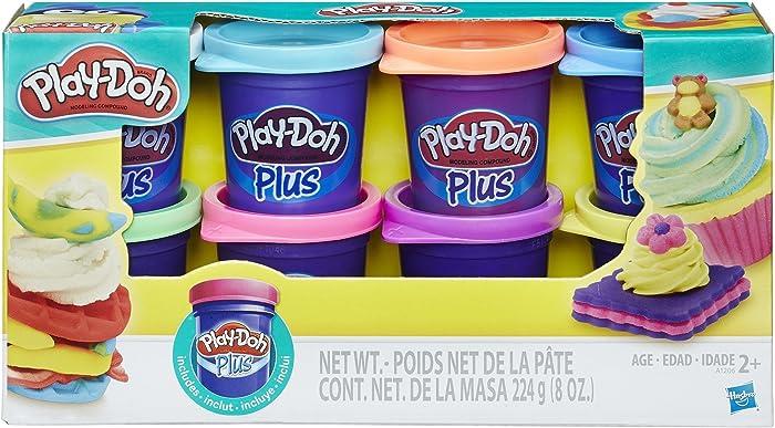 Play-Doh Plus Variety Pack