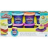 Play-Doh Plus Color Set (8 Pack)