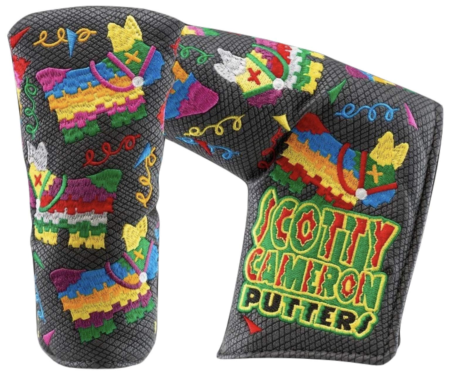 Scotty Cameron 2019 Cinco De Mayo Limited Edition Putter Headcover