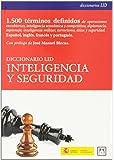 Diccionario LID inteligencia y seguridad (diccionarios LID)