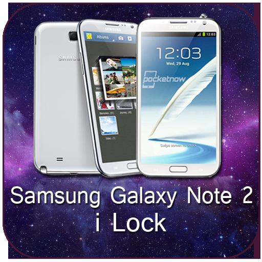 Galaxy Note 2 iLock: Amazon.es: Appstore para Android