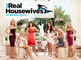 The Real Housewives of Beverly Hills - Season 1