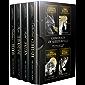 Guardians of Summerfeld: Full Series: Books 1-4