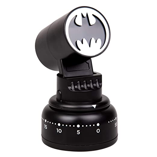 DC Batman Kitchen Timer