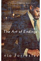 The Art of Endings (Secret Series Book 2) Kindle Edition