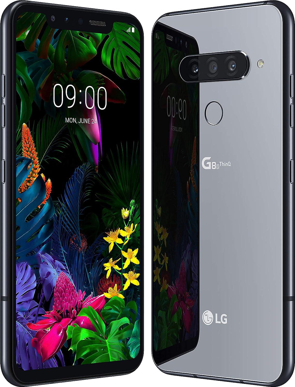 LG G8s - Los mejores móviles por menos de 500 euros