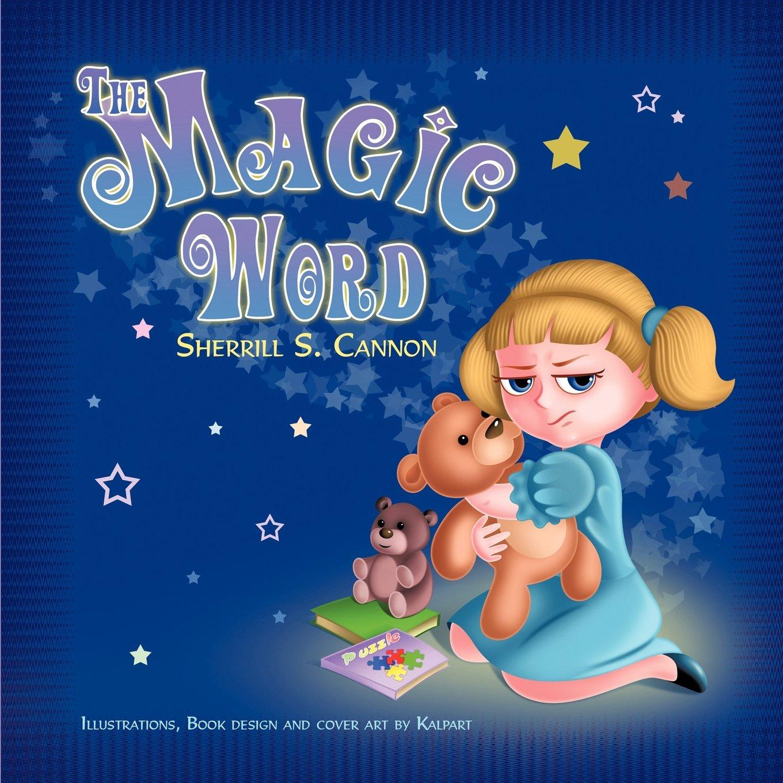 Download The Magic Word ebook