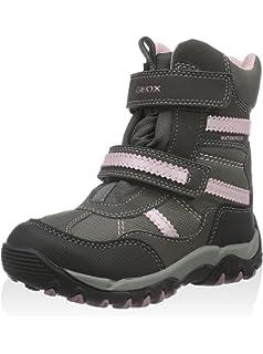 Geox Stiefel Jungen, Farbe Grau, Marke, Modell Stiefel