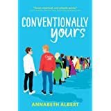 Conventionally Yours (True Colors, 1)