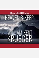 Heaven's Keep Audible Audiobook