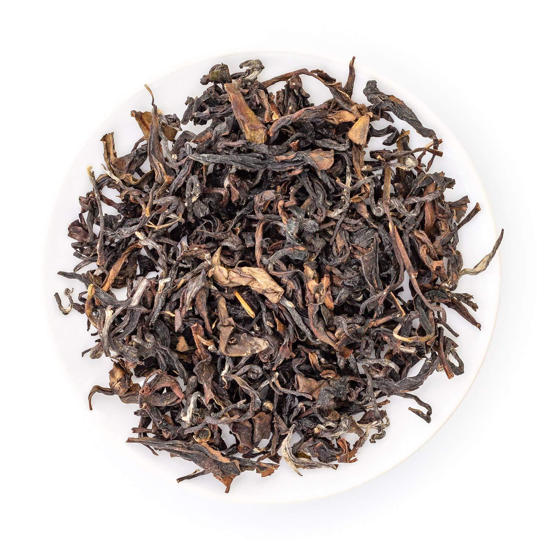 Oriarm 100g / 3.53oz Dongfang Meiren Taiwan Oolong Tea Loose Leaf - Oriental Beauty Bai Hao Wu Long Tea - Naturally High Mountain Grown