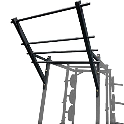 Amazon Com Titan Flying Ladder Pull Up Chin Up Bar For