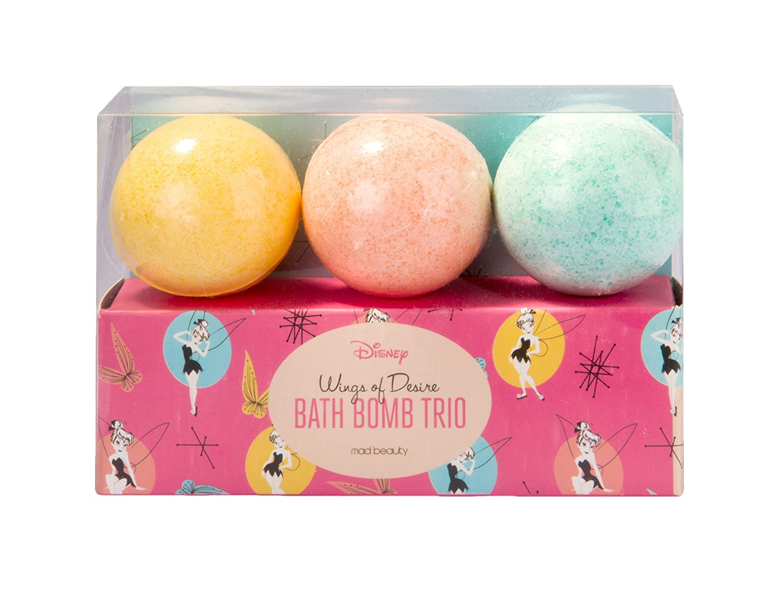 . Tinker Bell Disney Bath Bomb Trio Set  Amazon co uk  Clothing