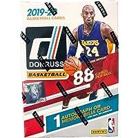 $129 » 2019/2020 Panini NBA Donruss Basketball Blaster Box 1 Autograph or Memorabilia Card per Box