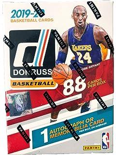 Panini complete baloncesto nba Blaster 2016-17 box trading cards tarjetas de colección