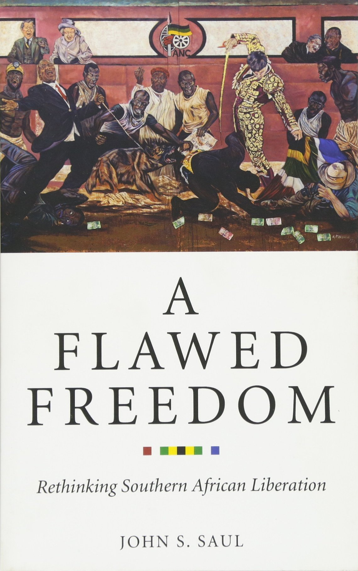 Download A Flawed Freedom: Rethinking Southern African Liberation PDF Text fb2 book