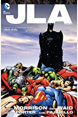 JLA (1997-2006) Vol. 4 Kindle Edition