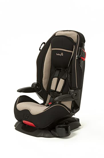 Amazon.com : Safety 1st Summit High Back Booster Car Seat, Armstrong
