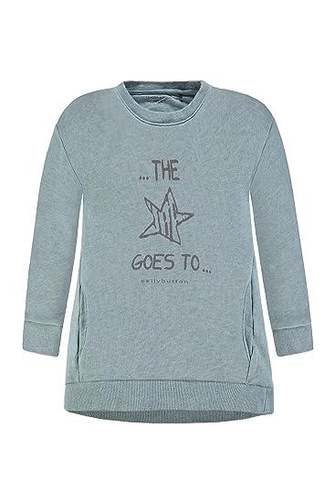 25a95ecca0089 Bellybutton Kids Girl s Sweatshirt 1 1 Arm