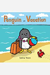 Penguin on Vacation Kindle Edition