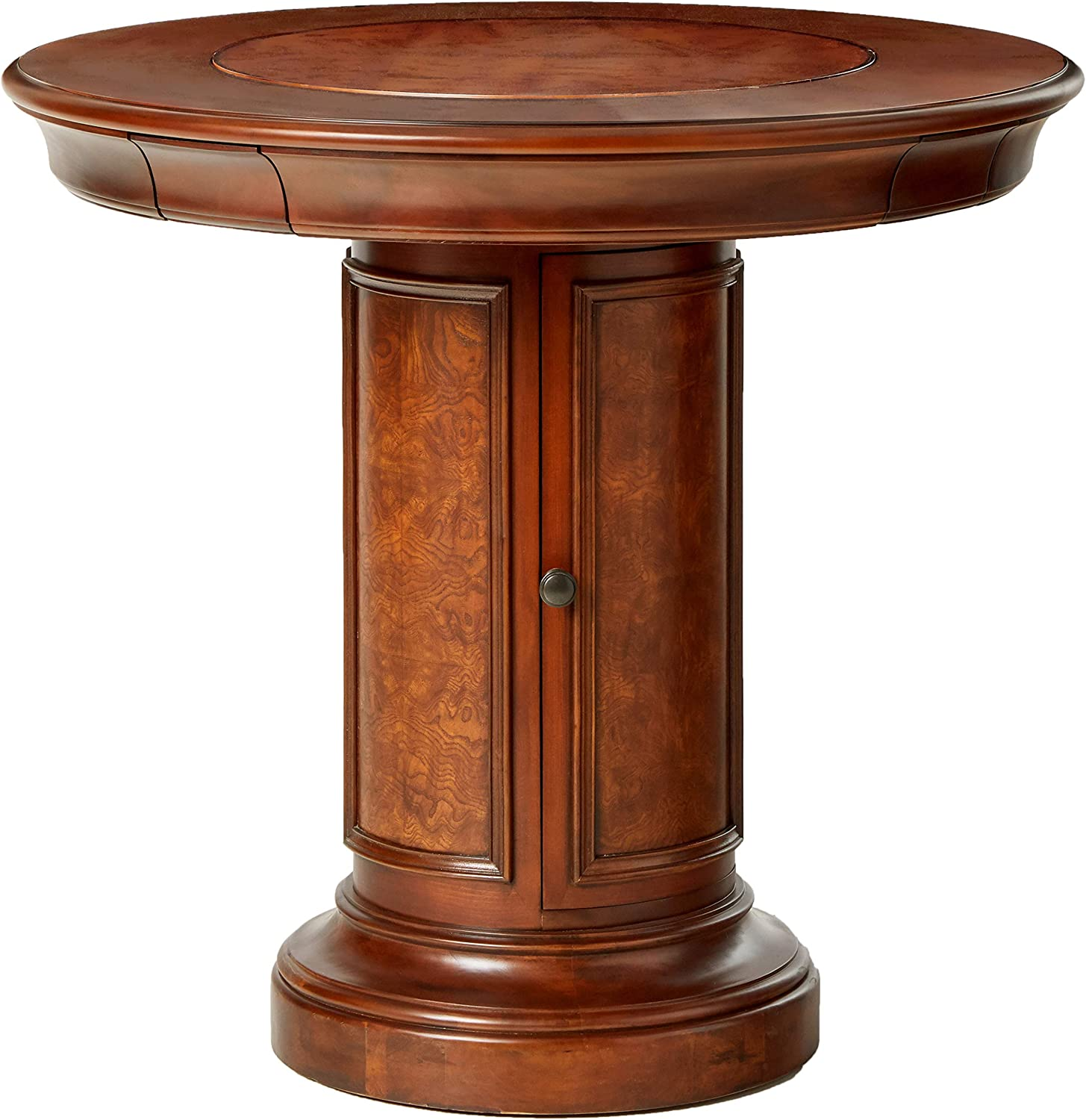 Howard Miller 699-010 Ithaca Pub Table by