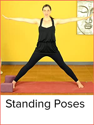 Watch Yoga for Beginners: Standing Poses | Prime Video